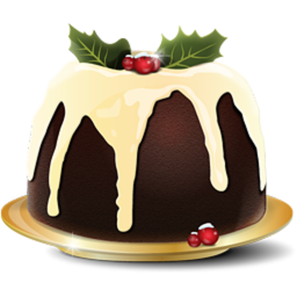 Plum clipart plum cake. Christmas pudding free images