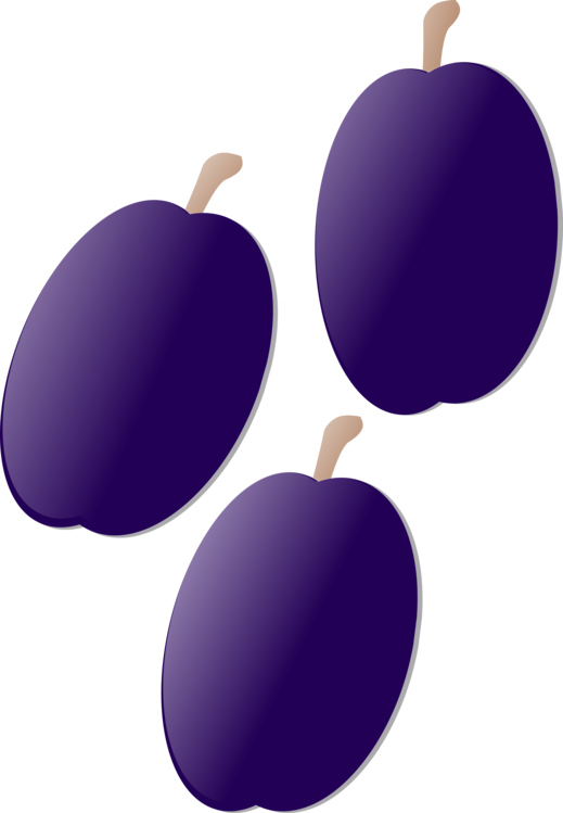 Plum clipart. Computer icons fruit download