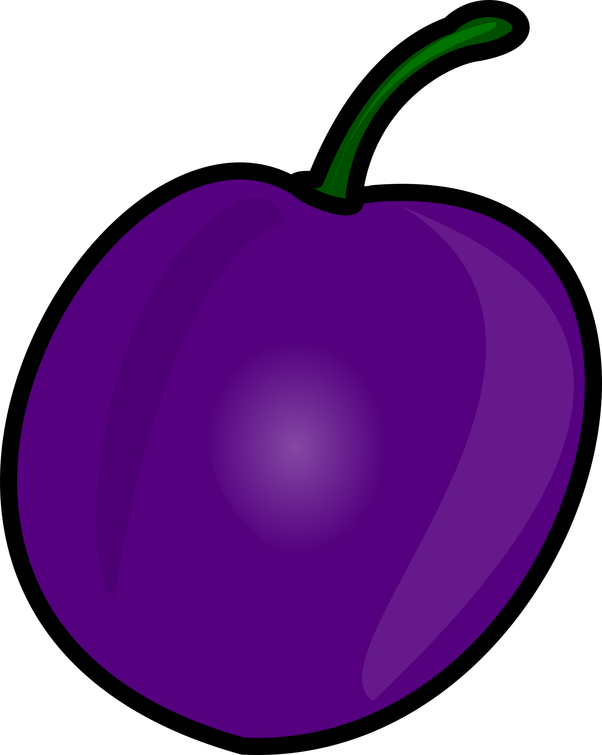 Plum clipart real. Big image png