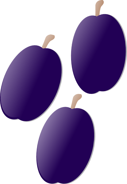 Free cliparts download clip. Plum clipart violet jpg library