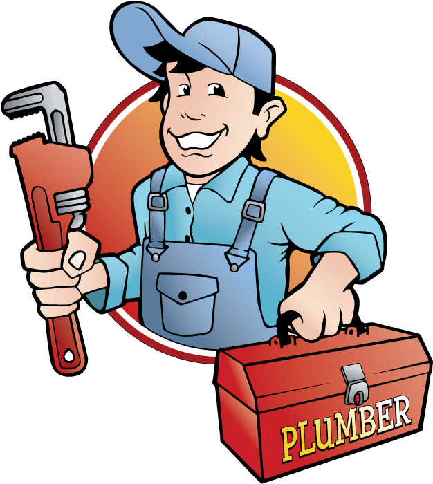 Download drain inclog mn. Plumber clipart banner freeuse library