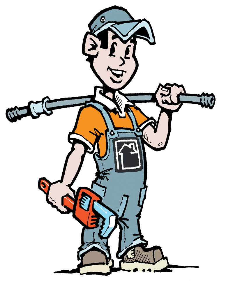 Plumber clipart drainage system. Hour emergency plumbing