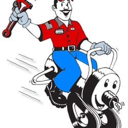 plumber clipart drainage system