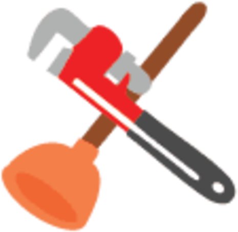 Tools clip pipe. Download hd clipart plumber