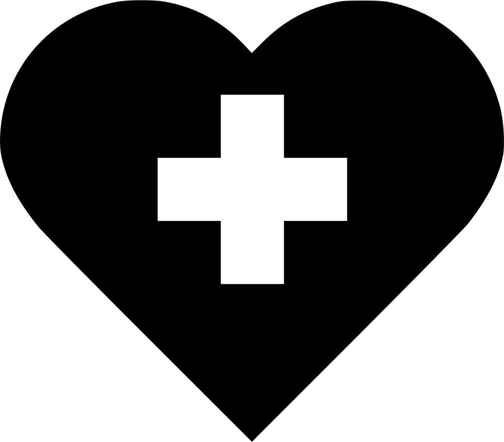 Plus png. Heart svg icon free