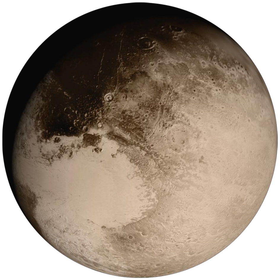Pluto planet png. Demoted day educoot adult