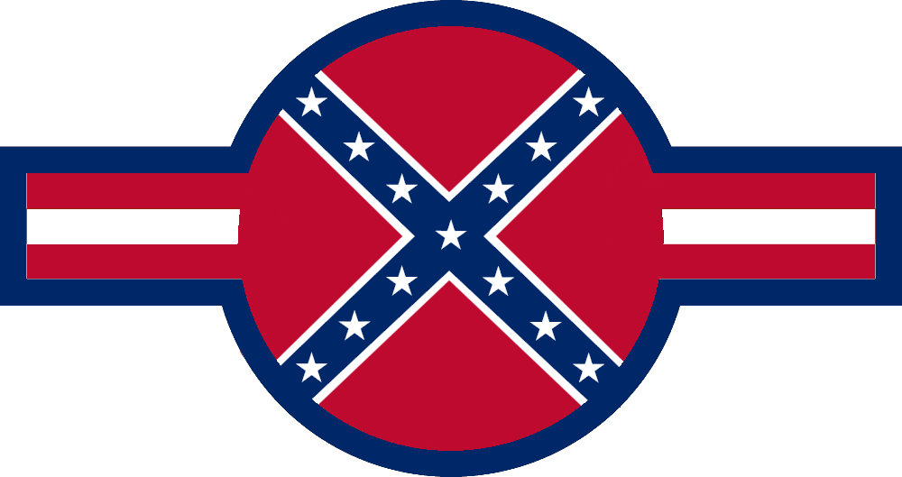 Png air force. Image confederate roundel by