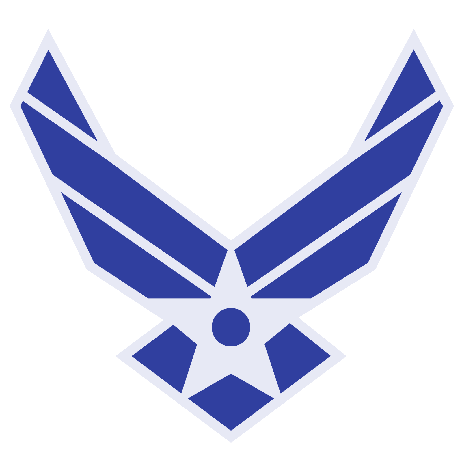 Png air force. Us icon free download