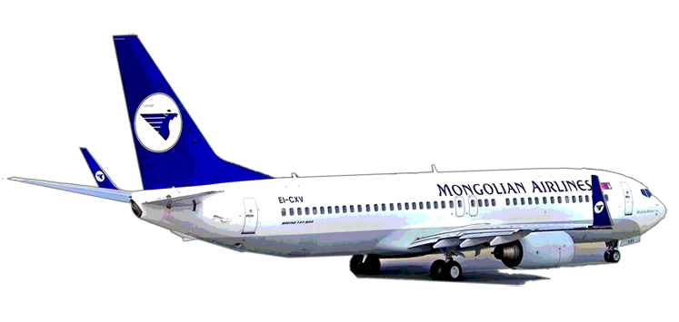 Png air lines. File mongolian airlines ei