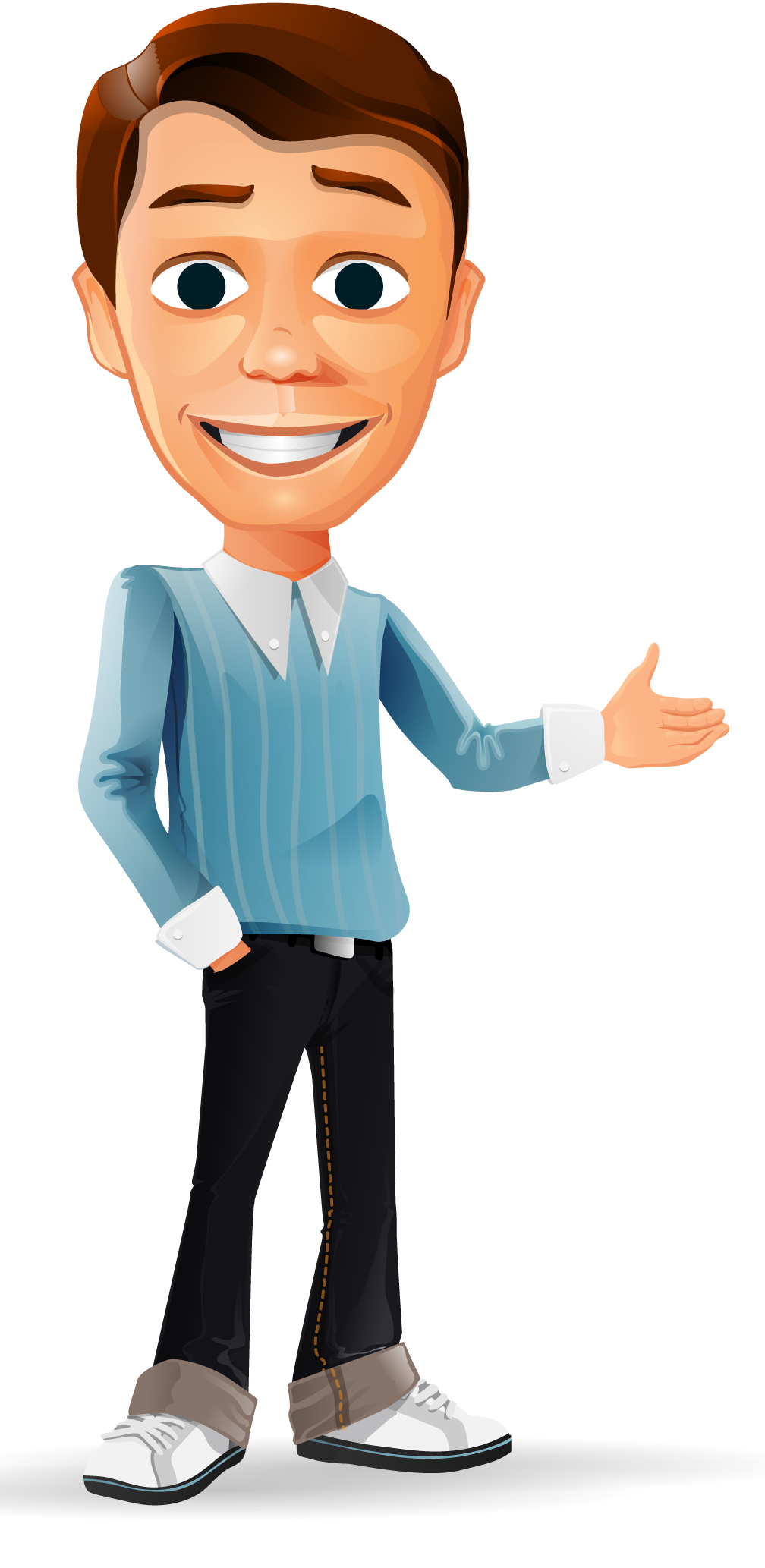 businessman vector png
