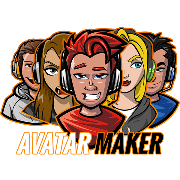 Png avatar maker. Why gaming logo for