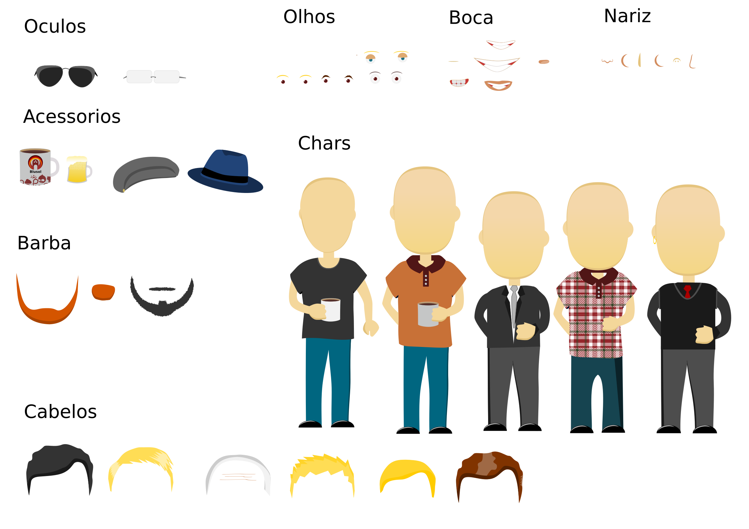 Png avatar maker. Icons free and downloads