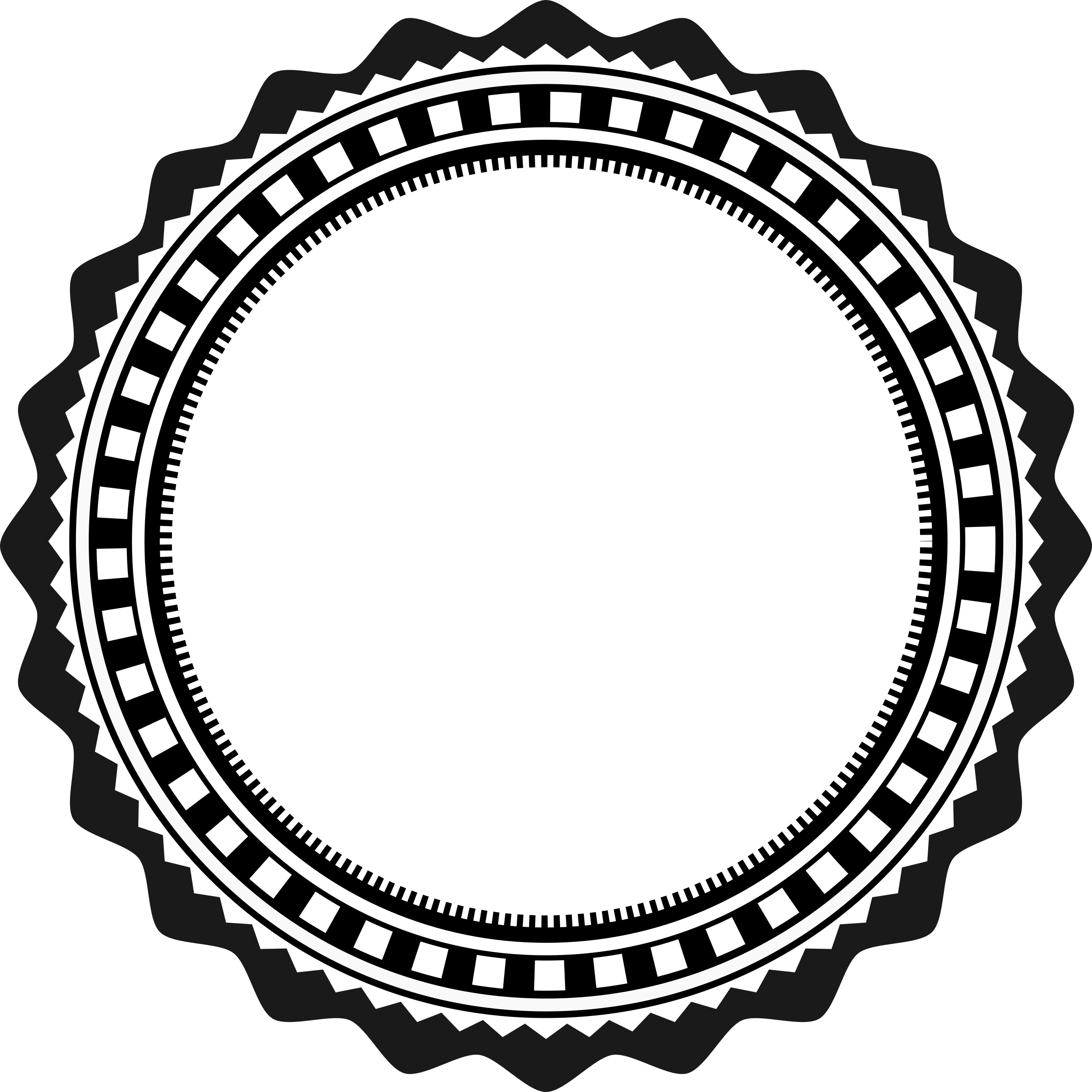Badge shape png. Fancy icons free and