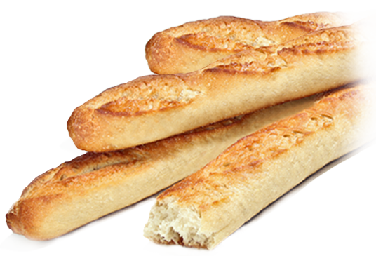 Png baguette. Stonemill bakehouse health and