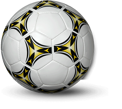 Real football png. Soccer ball transparent pictures