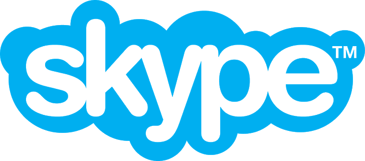 Png banner skype. Warning a new message