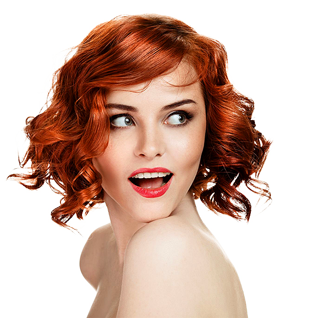 women haircut png