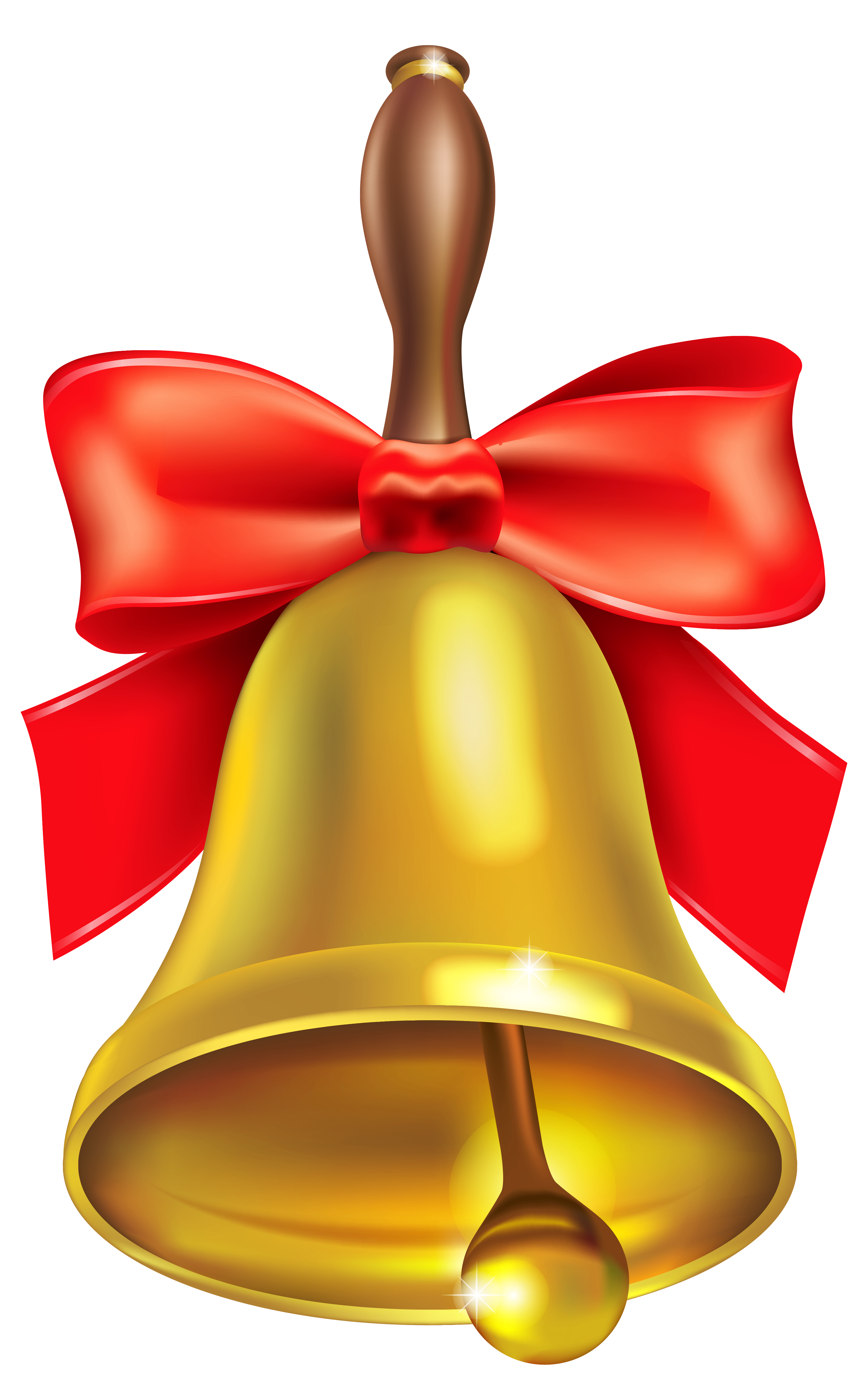 School bell png no background. Image