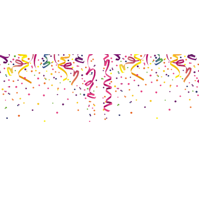 Transparent decoration birthday. Birthdays png images page