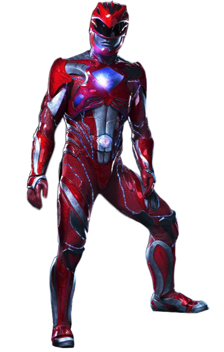 Red ranger png. Power rangers transparent images
