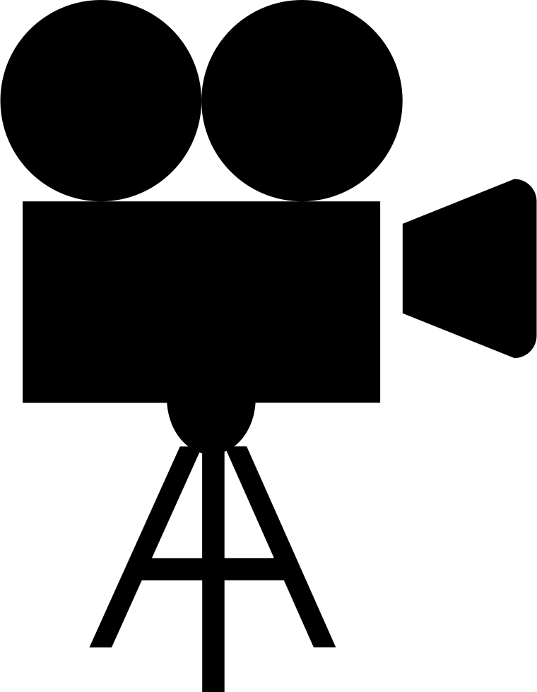 movie camera icon png