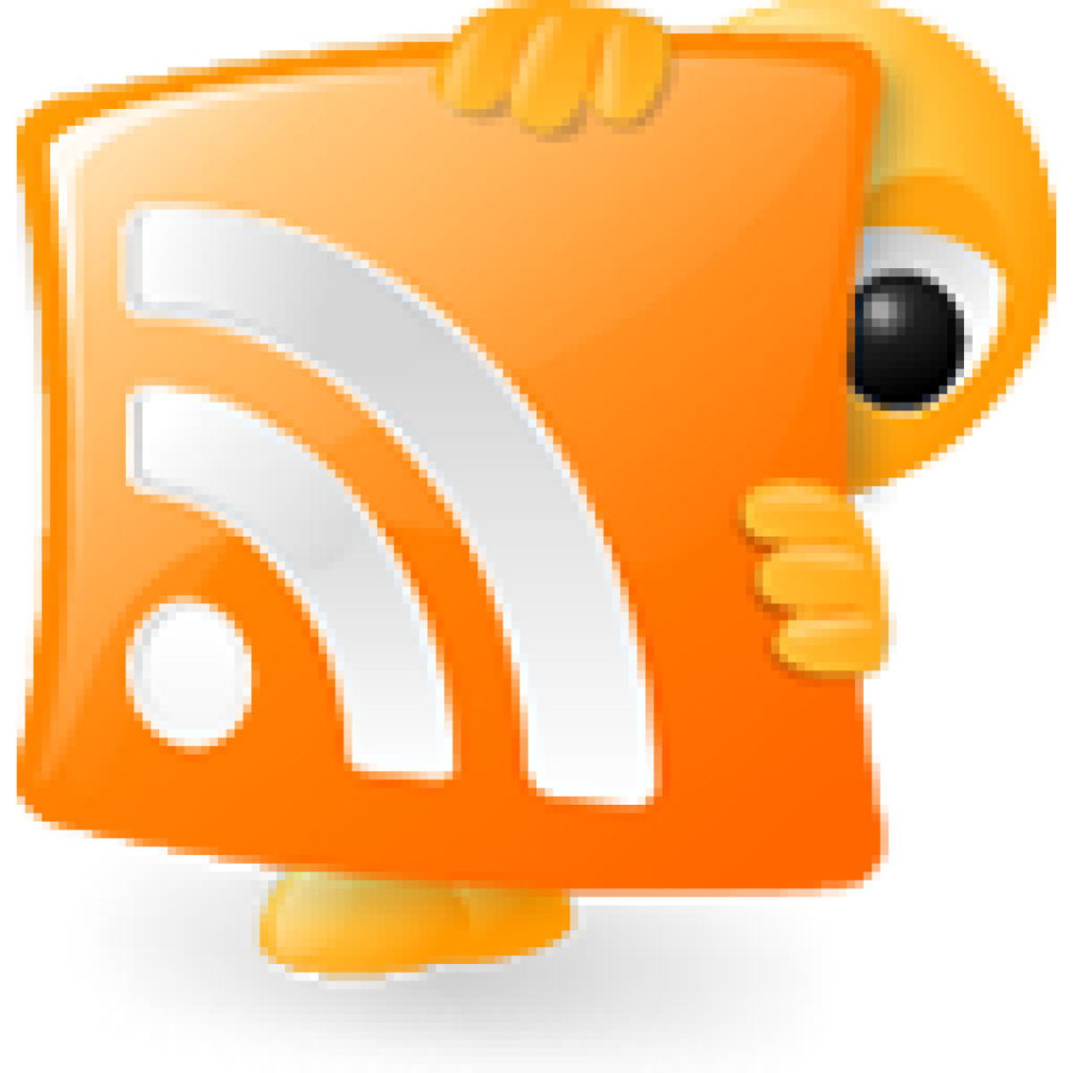 Png blog news. Rss web feed computer