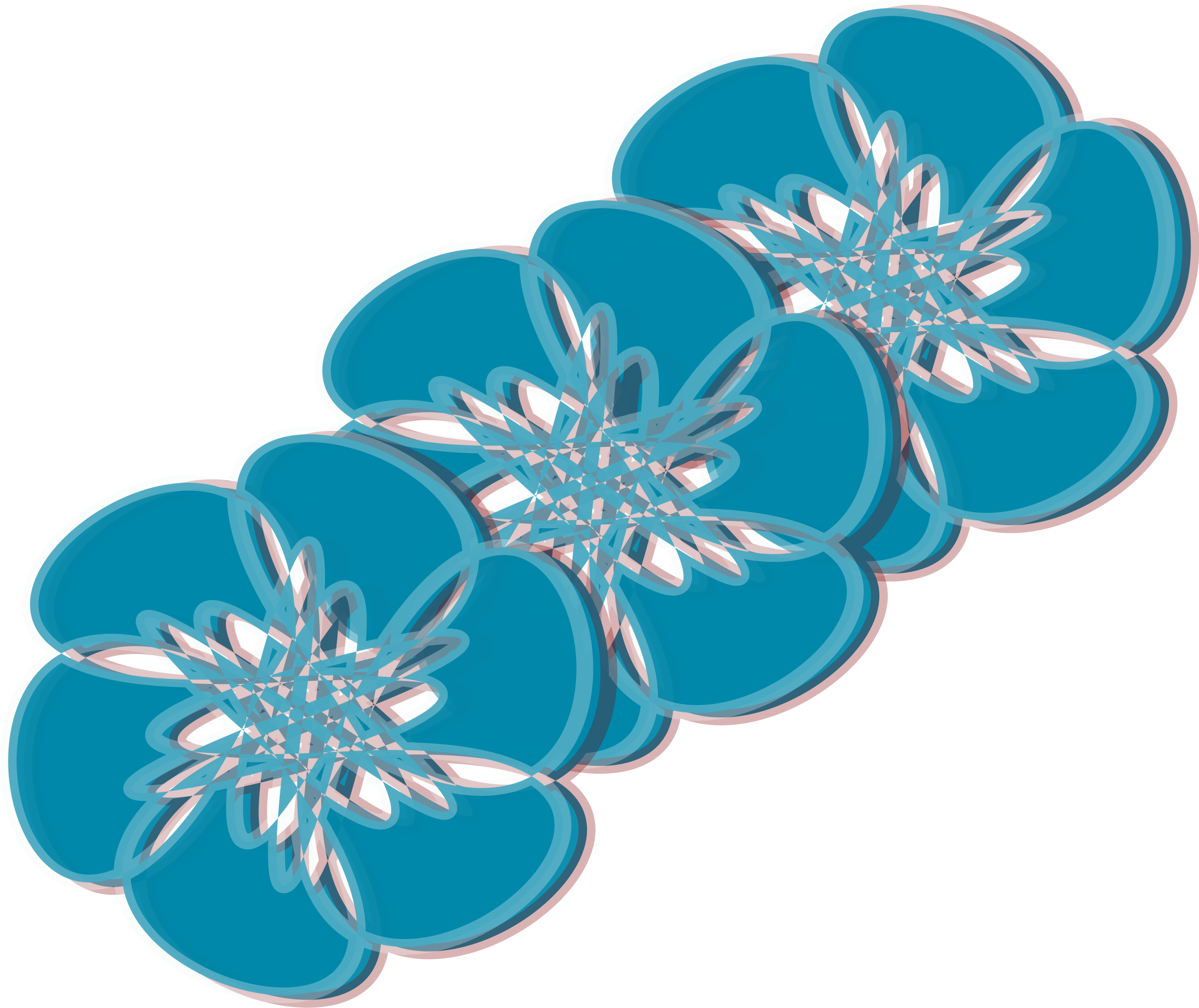 Png blue flowers. Icons free and downloads