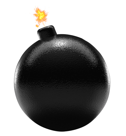 Png bomb. Free images toppng transparent