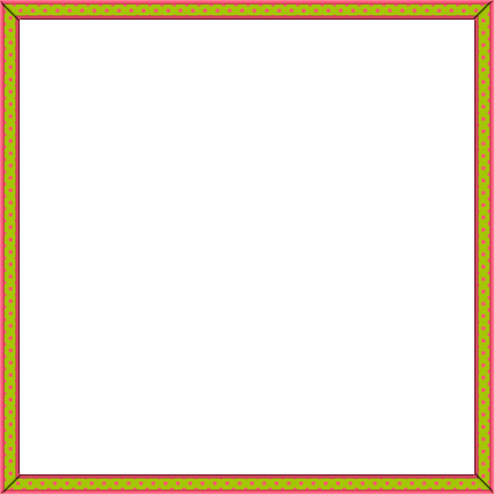 Png borders and frames. Sweet thin border free