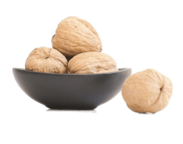 Png bowl. With nuts transparent stickpng