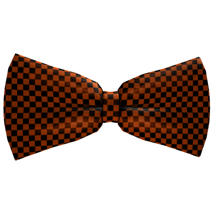 Png bowtie. Image halloween checkered bow