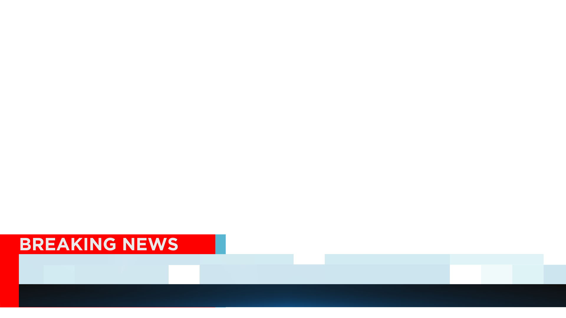 Breaking news template png. Lower thrid mtc tutorials