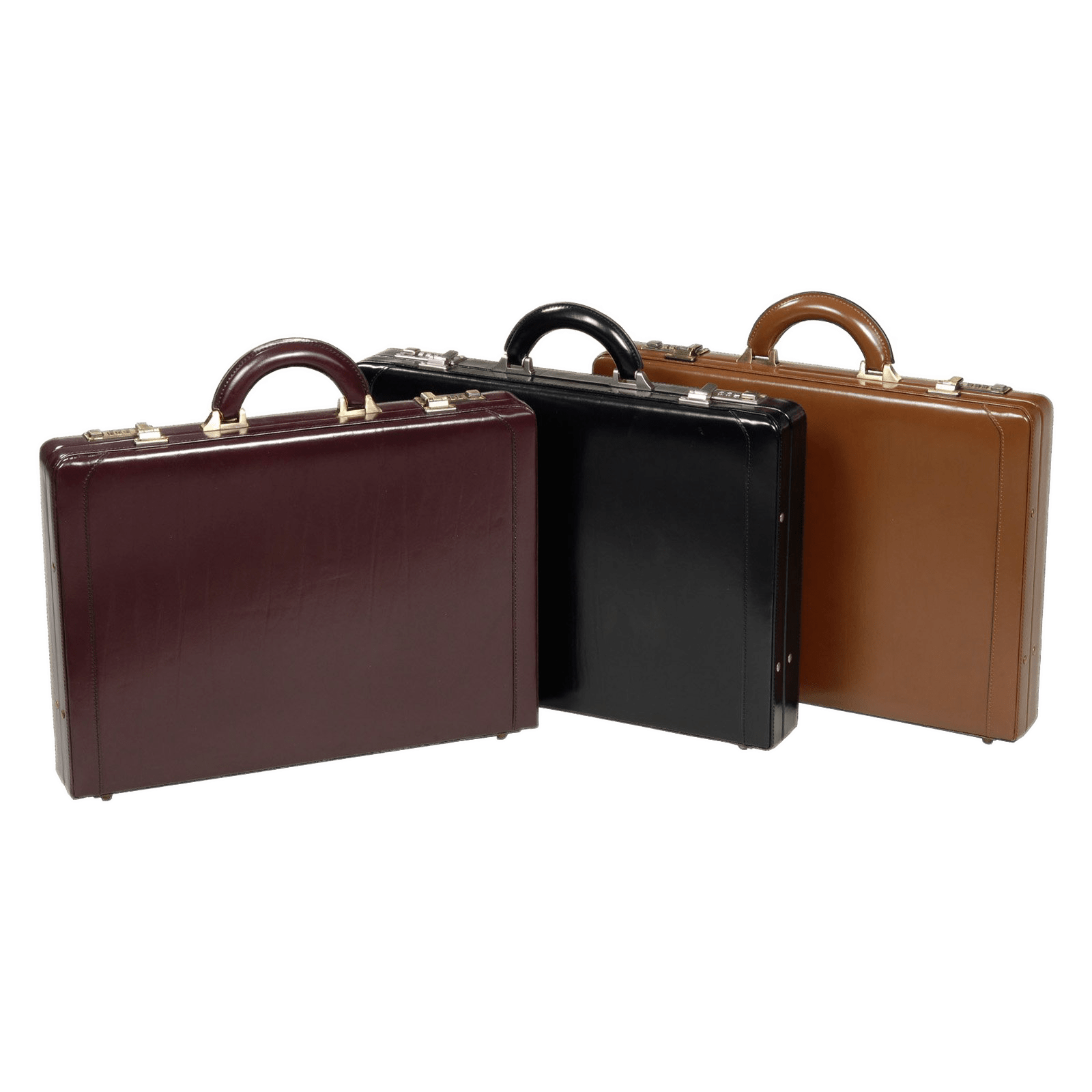 Briefcase transparent clear. Collection of briefcases png
