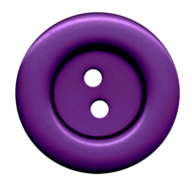 Png buttons. Purple cloth button with