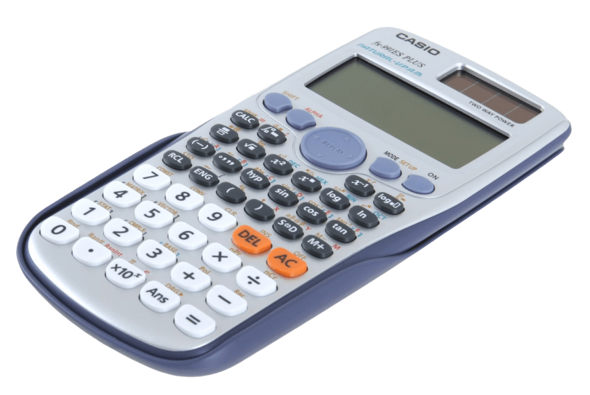 Png calculator. Engineering scientific free images