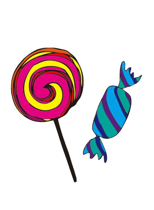 Png candy. Lollipop and by officialeditor