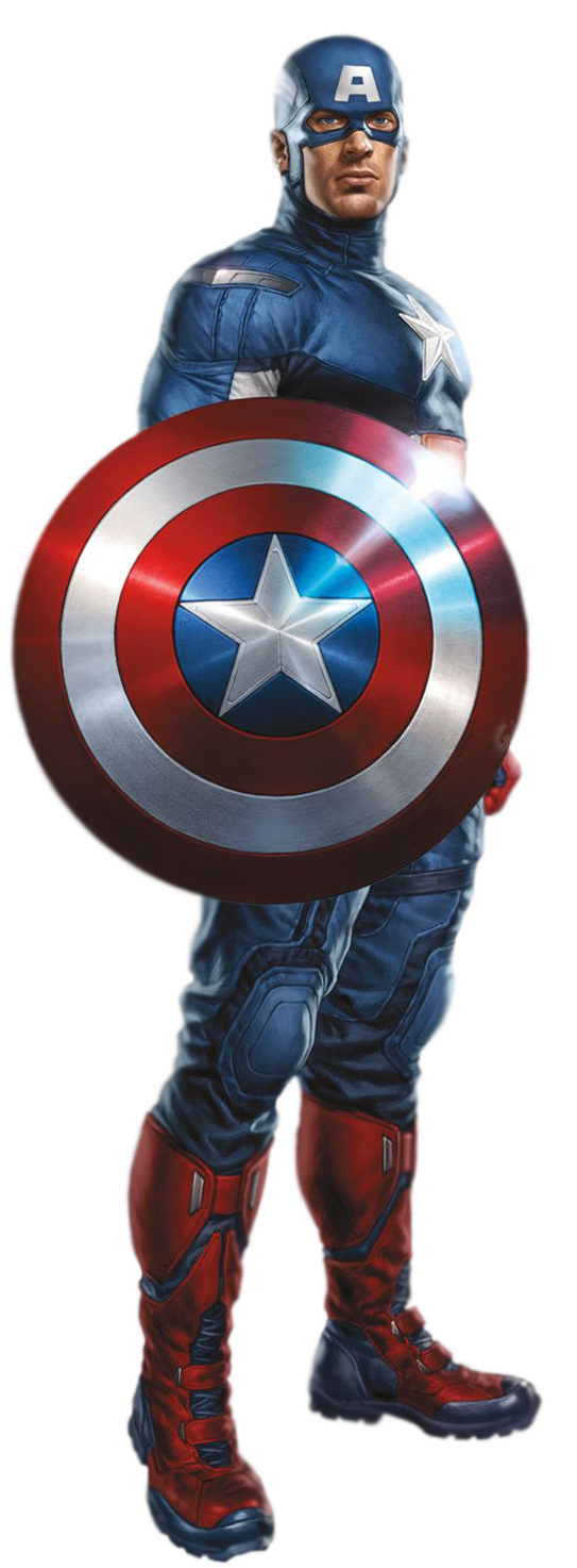 Png captain america. By captainjackharkness on deviantart