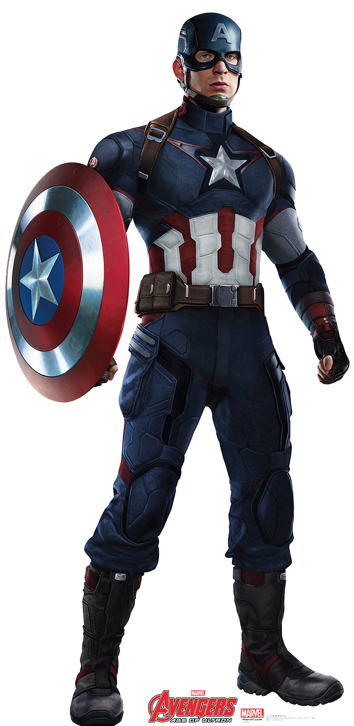 Png captain america. Picture mart