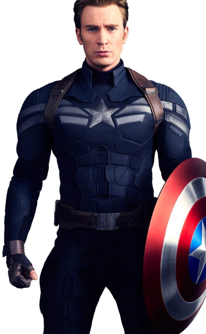 Png captain america. Infinity war by stark