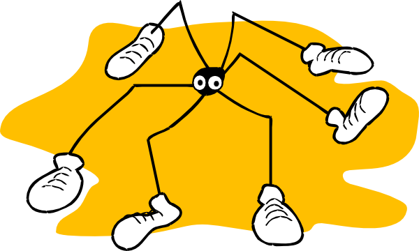 Daddy long legs png. Clip art at clker