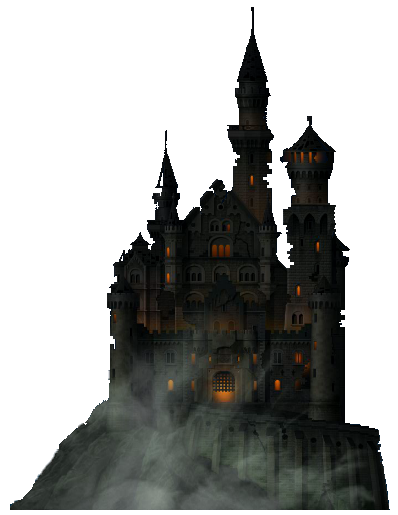 Png castle. Transparent images all download