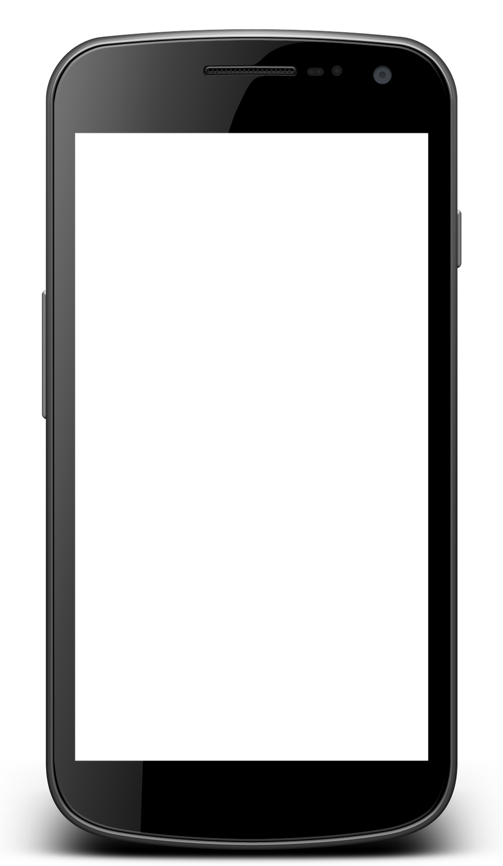 Transparent pictures free icons. Phone frame png png black and white download