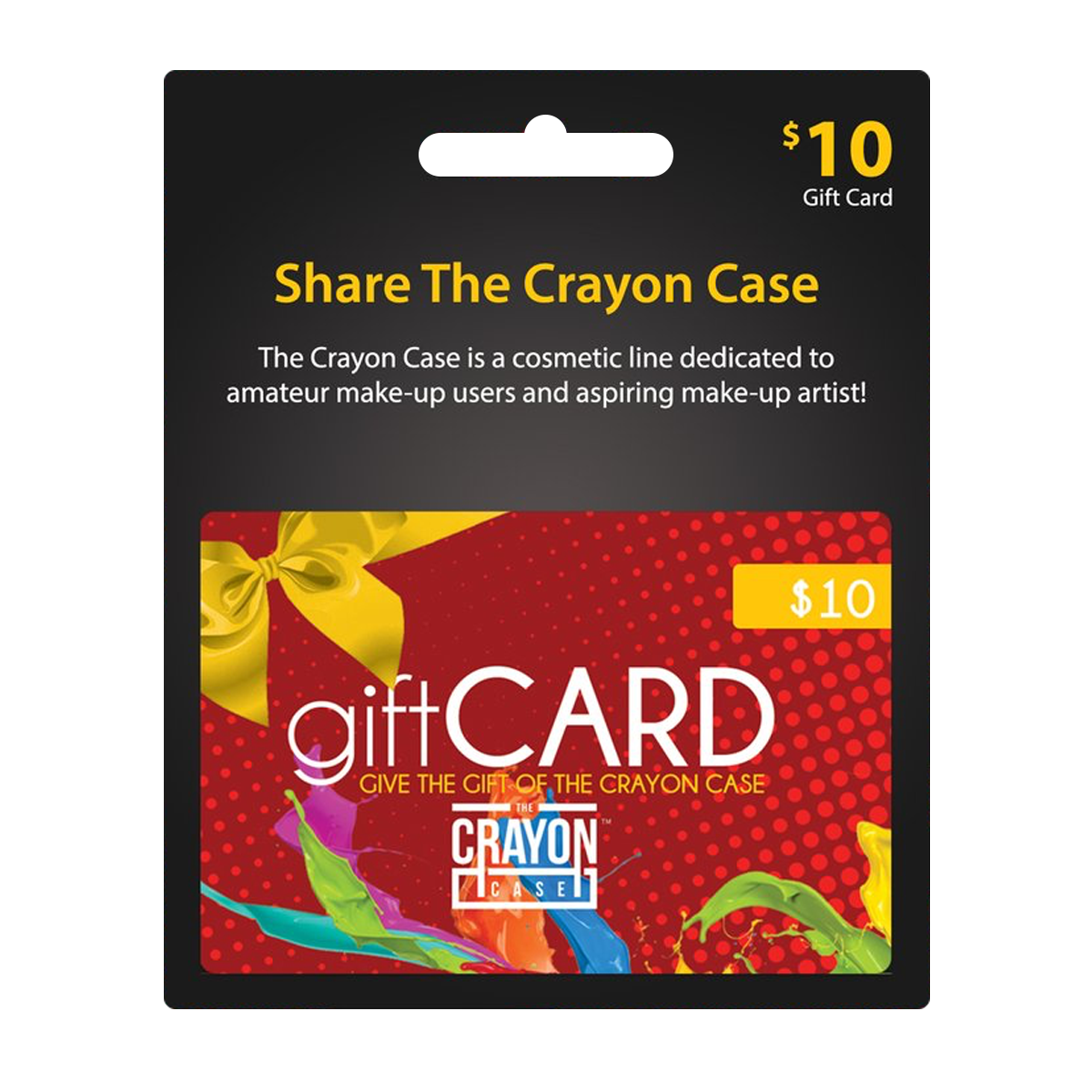 Png chalk gift card. Cards the crayon case