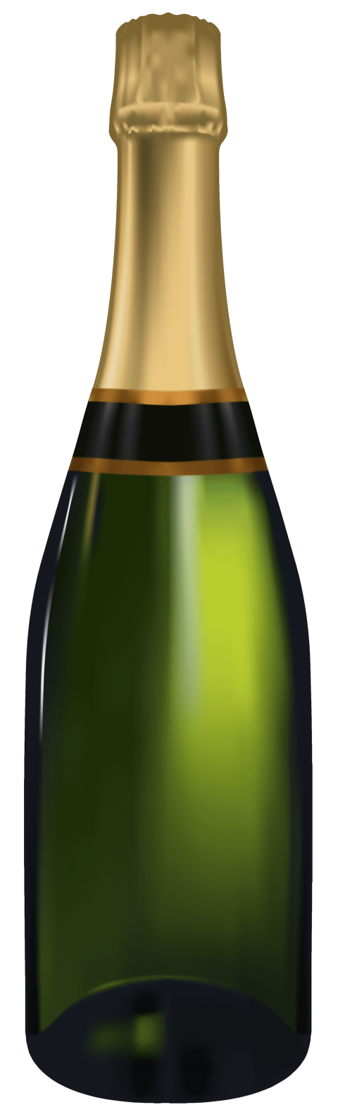 Png champagne bottle. Free images toppng transparent
