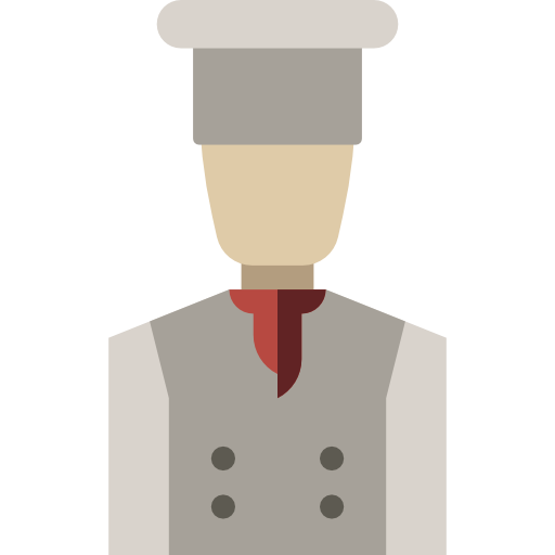 Png chef jobs. People restaurant icon svg