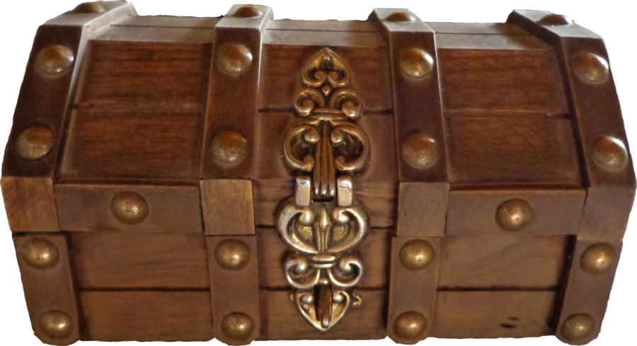 Png chest. Old by lady arthemisa
