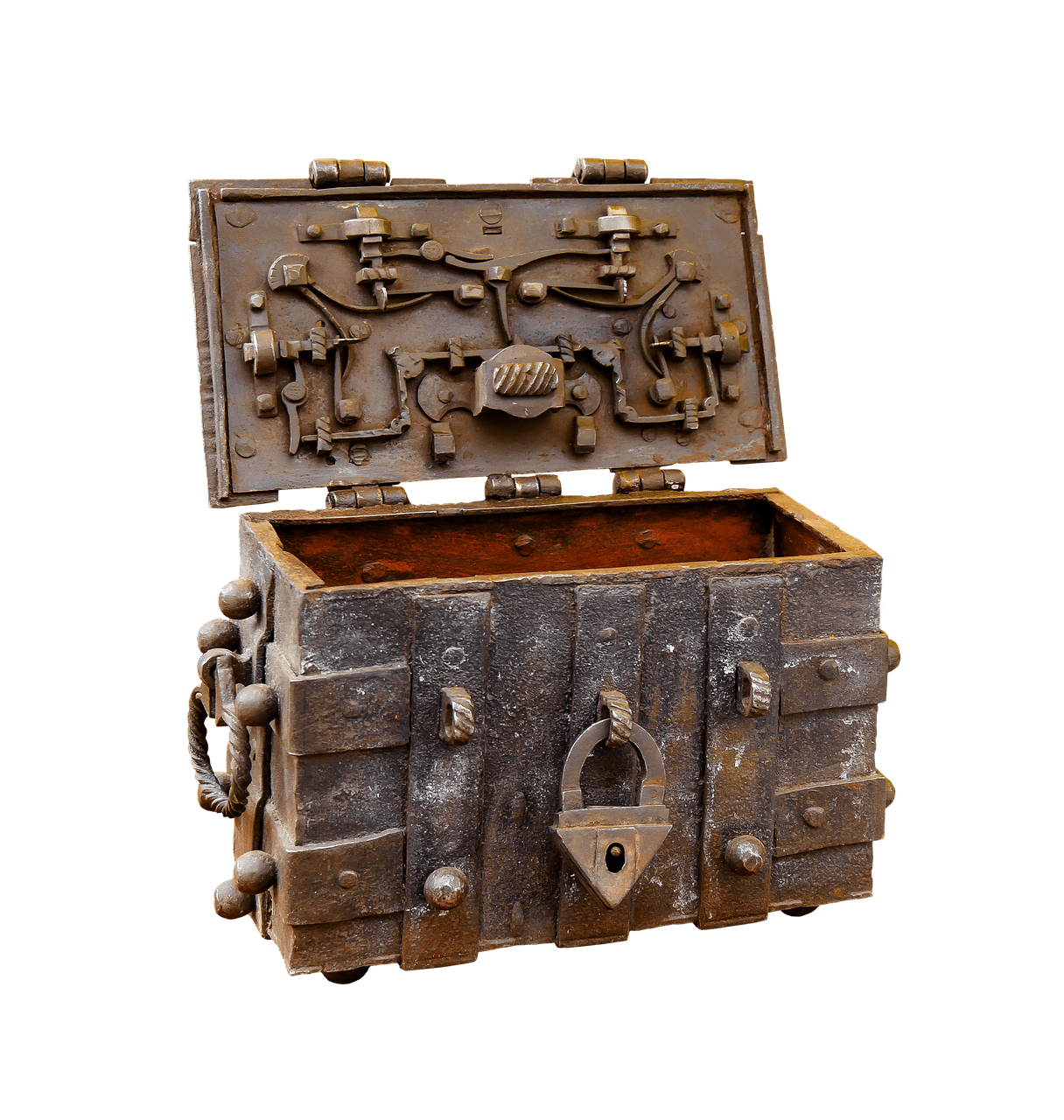 Steampunk transparent stickpng. Png chest clip art royalty free download