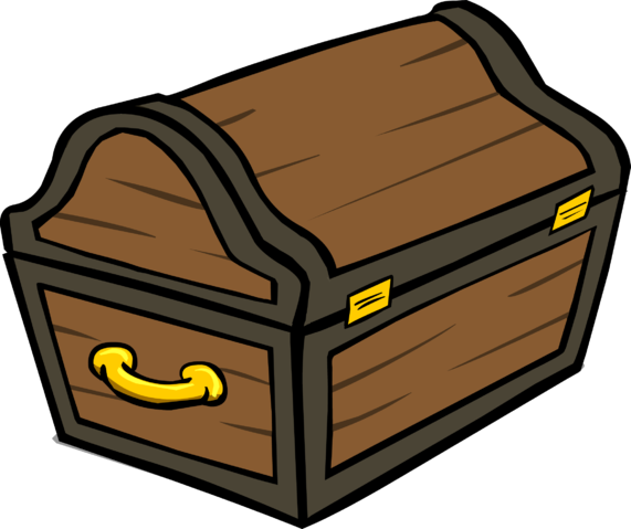 Image treasure id sprite. Png chest image black and white stock