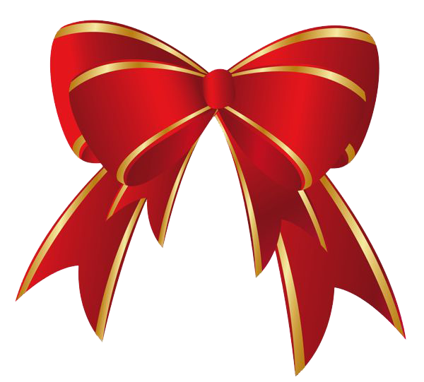 Png christmas bow. Pic mart