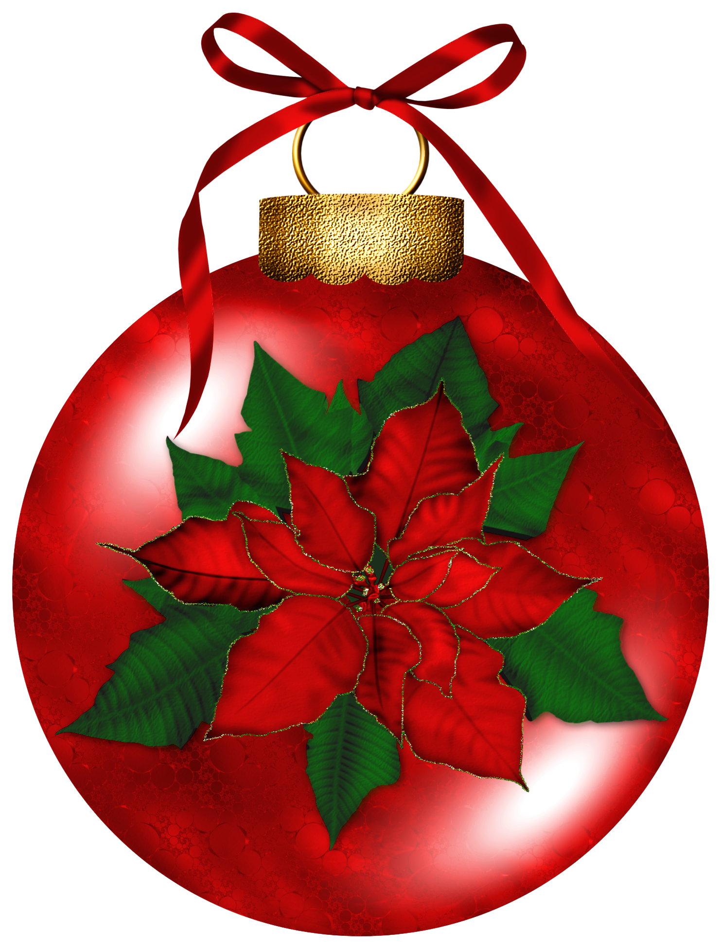 Png christmas images. Poinsettia clipart clipground